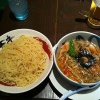 Photo taken at 天辛 新潟駅南店 by Masataka W. on 2/19/2012