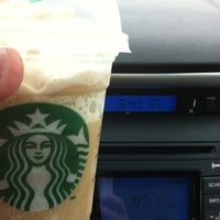 Photo taken at Starbucks In Target by Lynn C. on 7/6/2012