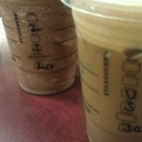 Photo taken at Starbucks by Courtney A. on 7/7/2012