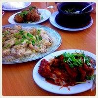 Photo taken at Choy Hi Restaurant by alvin j. on 8/16/2012