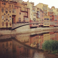Photo prise au Girona par Andrea V. le5/26/2012