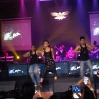 Photo taken at Boshe VVIP Club BALI by Vienho L. on 7/28/2012