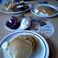 Photo taken at IHOP by Allie M. on 2/28/2012