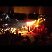 Photo taken at Starland Ballroom by Chris K. on 6/3/2012
