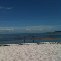 Photo taken at Gulf Of Mexico by Christina K. on 7/23/2011