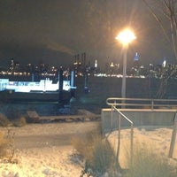 Photo taken at Brooklyn Waterfront by Charles D. on 1/23/2012