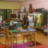 Photo taken at Some Girls Boutique by Amy F. on 9/22/2011