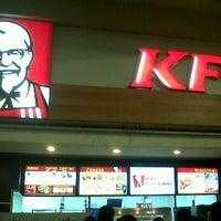 Photo taken at KFC by Tiago M. on 7/2/2012