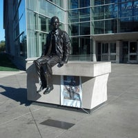 Photo taken at Neil Armstrong Hall Of Engineering (ARMS) by Jack K. on 9/10/2012