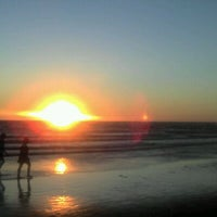 Photo taken at Playa los Bateles by Arturo M. on 8/27/2011
