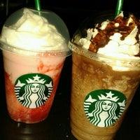 Photo taken at Starbucks by Javier C. on 12/30/2011