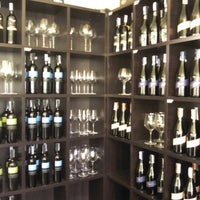 Photo taken at Sammy's Wine Boutique by Samuel N. on 12/9/2011