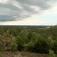 Photo taken at Scenic Overlook by Marcus S. on 8/8/2011