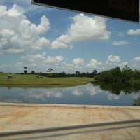 Photo taken at Baytree National Golf Links by Andrew C. on 8/22/2011