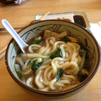Photo taken at Ichiban Noodles by Alexandra L. on 6/25/2012