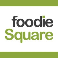 Photo taken at foodieSquare by Guerson M. on 7/29/2011