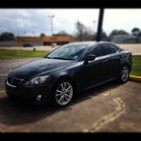 Photo taken at Moss Motors Select by Brooks D. on 3/12/2012