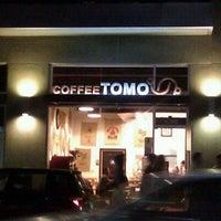Foto tomada en Coffee Tomo por Belle C. el 10/2/2011