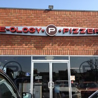 Photo taken at Pieology Pizzeria by Kathy M. on 2/26/2012