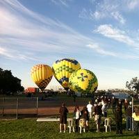 Photo taken at Kaiser Park by Karen G. on 6/15/2012