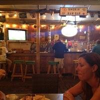 Photo taken at Smokin' Tuna Saloon by Justin R. on 8/11/2012