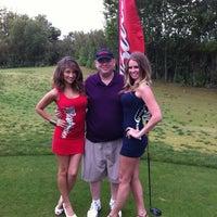 Photo taken at Arroyo Trabuco Golf Club by Zach N. on 4/24/2012