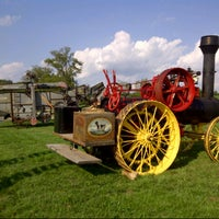 Photo taken at Conner Prairie Interactive History Park by Nicholas H. on 9/6/2012