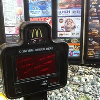 Photo taken at McDonald's by Matt B. on 6/21/2012