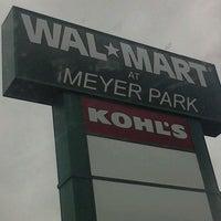 Photo taken at Walmart by T R. on 12/19/2011
