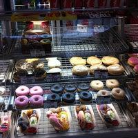 Photo taken at Donut King by Samantha on 6/3/2011
