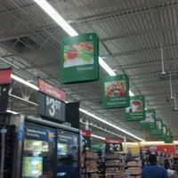 8/5/2012にMayra C.がWalmart Supercenterで撮った写真