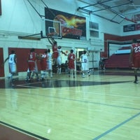 Photo taken at Westchester High School by Nate B. on 12/8/2011