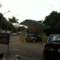 Photo taken at Posto Cascol (BR) by Roberto A. on 12/17/2011