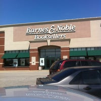 Photo taken at Barnes & Noble by Sandy G. on 4/19/2012