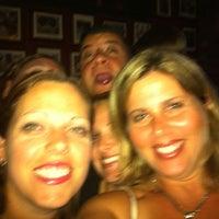 Photo taken at Dicey Riley's Irish Pub Bar by Stephanie O. on 9/24/2011