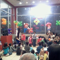 Photo taken at KFC by Marco Ñ. on 9/8/2011