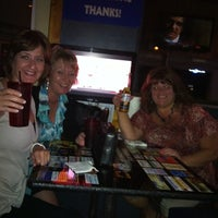 Photo taken at Pelican Larry's by Julie L. on 1/18/2012