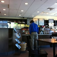 Photo taken at Starbucks by D D. on 8/4/2011