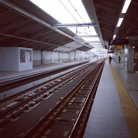 Photo taken at Zōshiki Station (KK18) by amespi on 10/30/2011