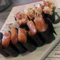 Photo taken at Ye's Sushi by Gureet C. on 8/26/2012