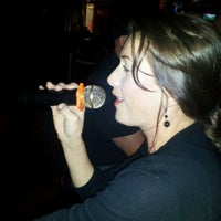 Photo taken at The Brookside II Bar & Grille by Rikity V. on 1/27/2012