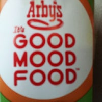 Photo taken at Arby's by Peter Z. on 9/17/2011