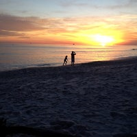 Photo taken at Gulf Shores Plantation Beaches by Tom F. on 12/28/2011