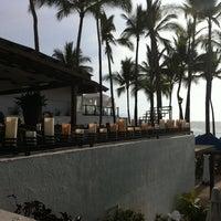 Photo taken at Dreams Resort & Spa by Carmen L. on 5/14/2011