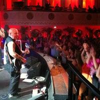 Foto tirada no(a) Apollo Live Club por Lari L. em 5/26/2012