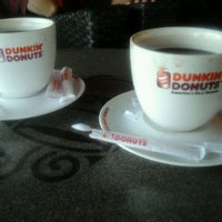 Photo taken at Dunkin' Donuts by Sherly M. on 5/4/2012