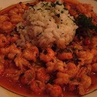 Photo taken at Bon Ton Cafe by R R. on 8/23/2012