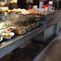 Photo taken at Caffé Nero by JF K. on 6/30/2012