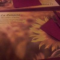 9/1/2012にGiuseppe M.がLa Panaceaで撮った写真