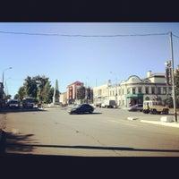 Photo taken at Чистополь by Edk117 on 7/10/2012